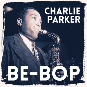 Charlie Parker Star Eyes cover