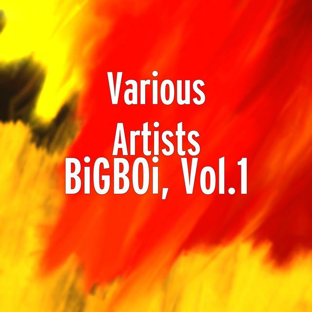 BiGBOi, Vol.1