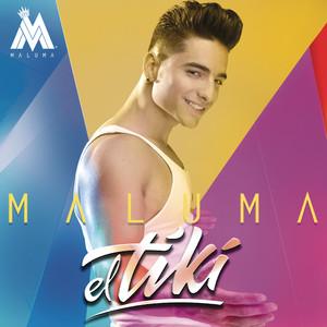 Maluma El Tiki cover