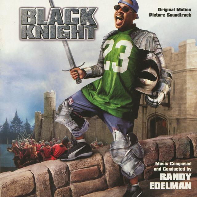 Black Knight (Original Motion Picture Soundtrack)