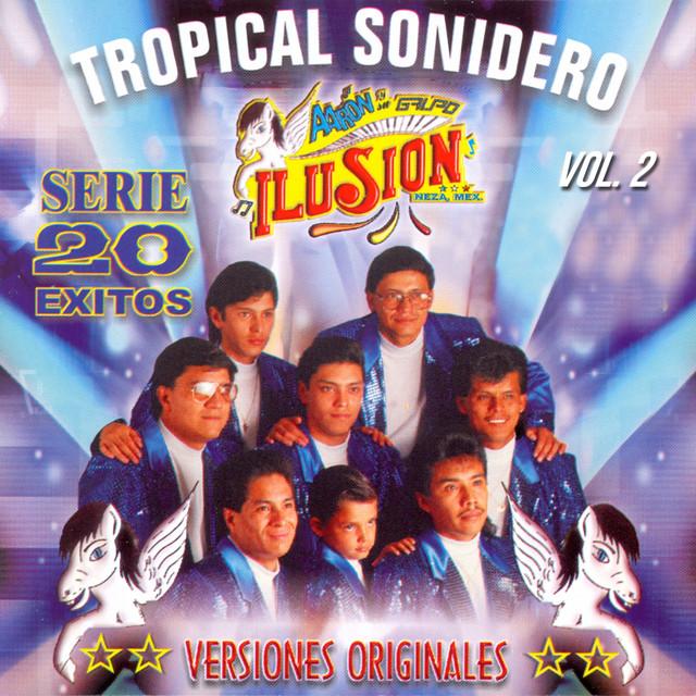 Tropical Sonidero: 20 Éxitos, Vol. 2