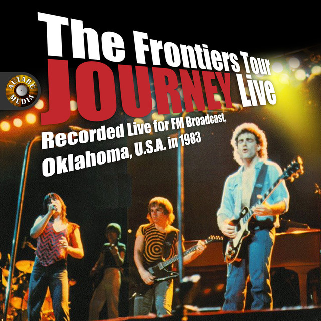 Journey Frontiers Tour