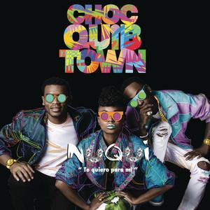 Nuqui (Te Quiero Para Mi) EP - Chocquibtown