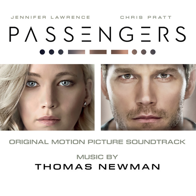 Passengers (Original Motion Picture Soundtrack)
