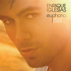 Enrique Iglesias Why Not Me? cover