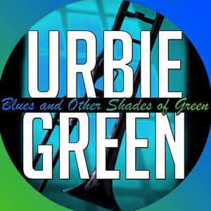 Blues and Other Shades of Green album