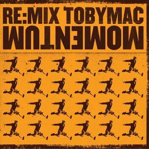 Re:Mix Momentum Albumcover