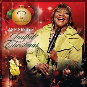 Ann Nesby's Soulful Christmas album