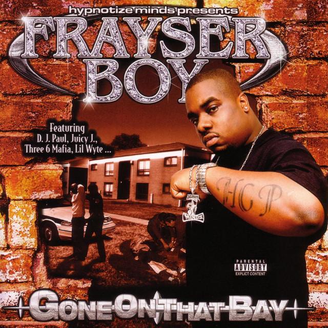 Frayser Boy