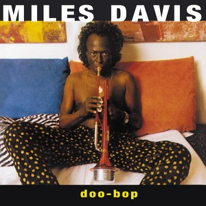 Doo-Bop Albumcover