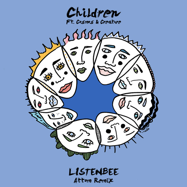Children (Attom Remix)
