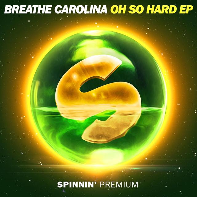 Oh So Hard - EP