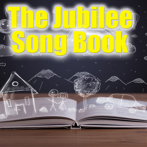 The Jubilee Song Book, Vol.1 Albumcover