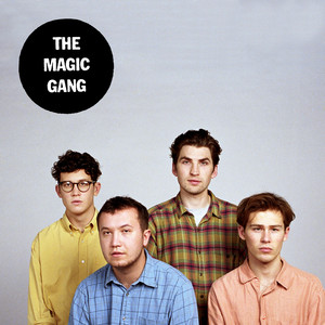 Getting Along - The Magic Gang
