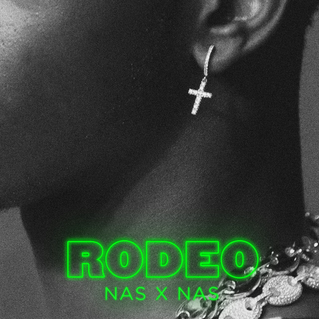 Lil Nas X & Nas - Rodeo (feat. Nas) cover