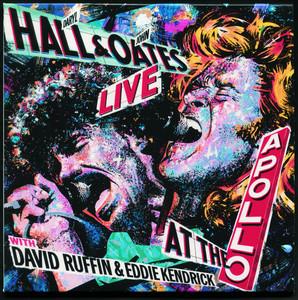 Live at the Apollo album