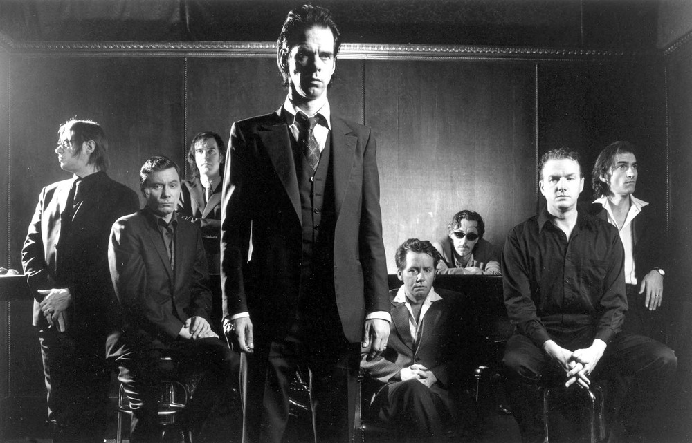 Nick Cave and the Bad Seeds tickets and 2019 tour dates