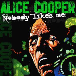 Nobody Likes Me album