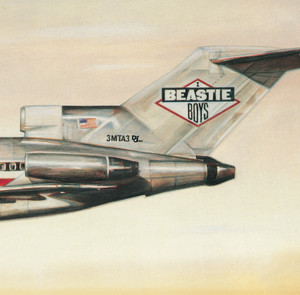 Licensed to Ill album