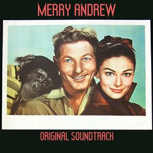 Merry Andrew (Original Soundtrack) album