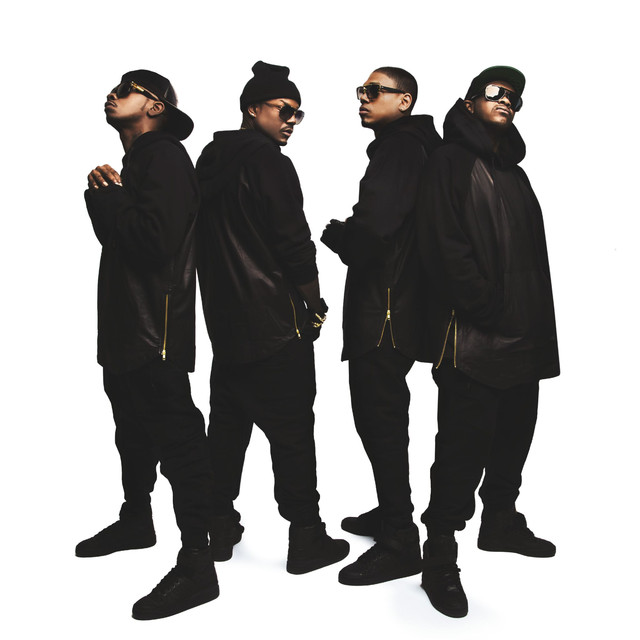 Jodeci  Tha Dogg Pound Come Up to My Room cover