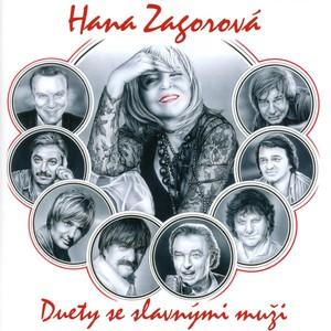 Hana Zagorová - Duety Se Slavnými Muži
