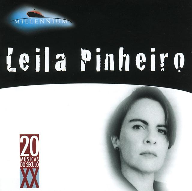 20 Grandes Sucessos De Leila Pinheiro
