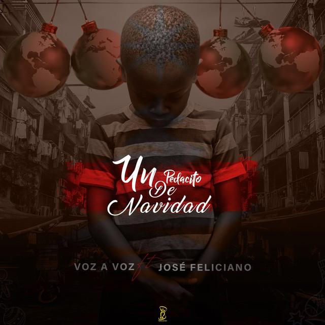 Un Pedacito De Navidad (feat. JOSE FELICIANO)