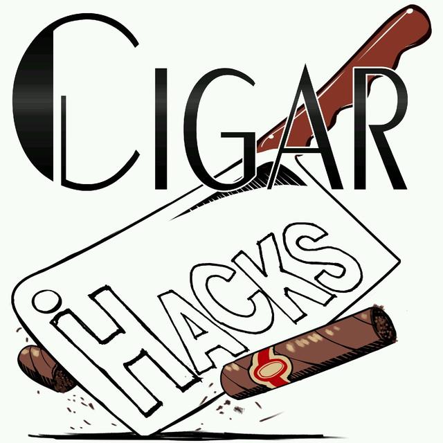 Cigar Hacks on Spotify