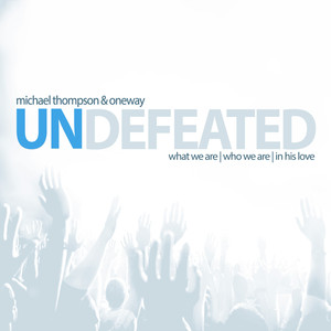 Undefeated album