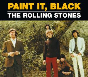 Paint It Black album