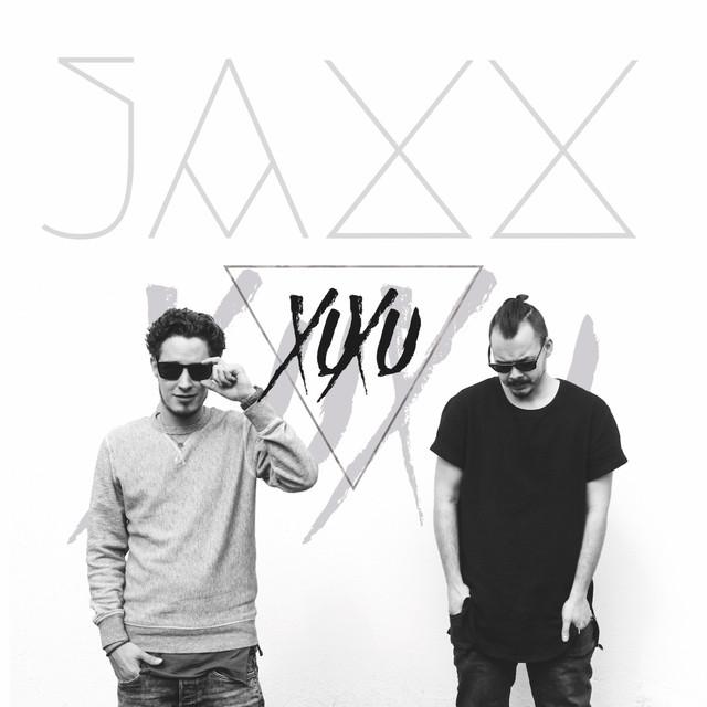 Album cover for Xuxu by Jaxx