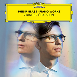 Philip Glass: Piano Works Albümü