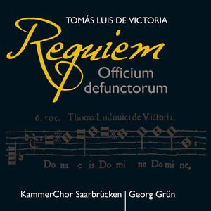 Tomás Luis de Victoria: Requiem