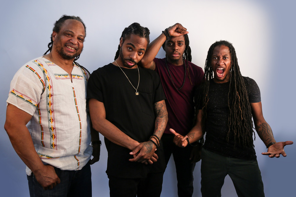 New Kingston tickets and 2018 tour dates