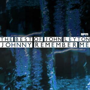 Johnny Remember Me - The Best of John Leyton album
