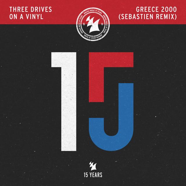 Greece 2000 (Sebastien Remix)