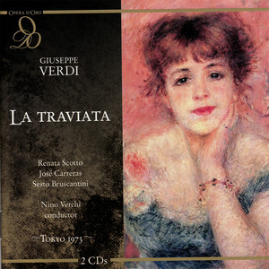 Verdi: La Traviata Albümü