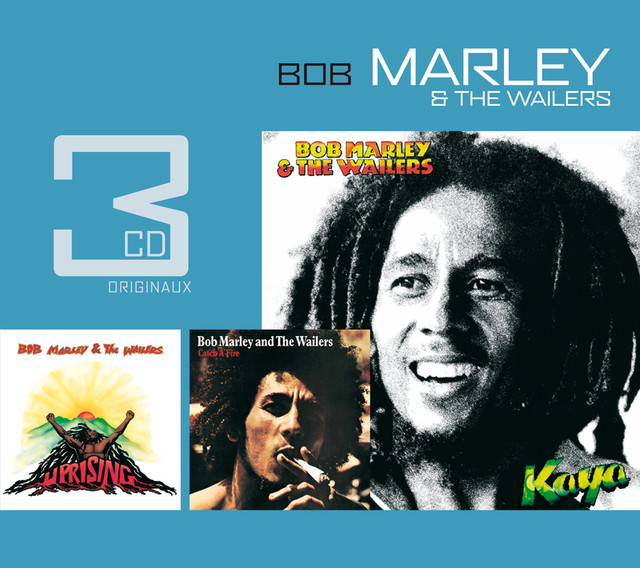 Redemption Song, a song by Bob Marley & The Wailers on Spotify