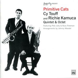 Primitive Cats album
