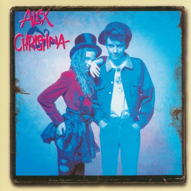Chas y aparezco a tu lado a song by alex y christina on for Amazon canta tu alex e co