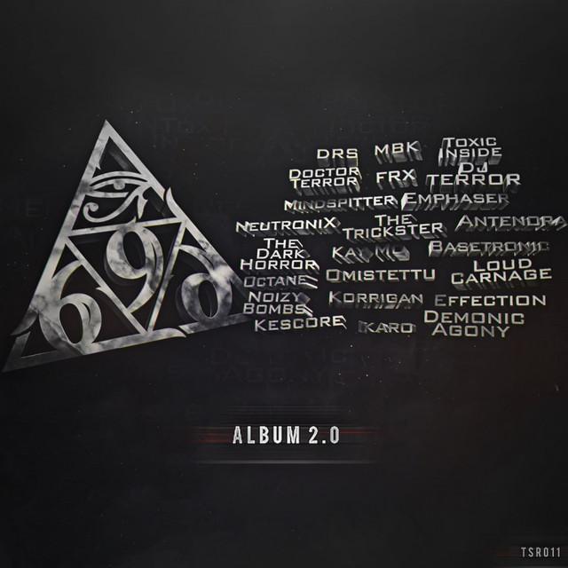 Triple Six Records Album 2.0