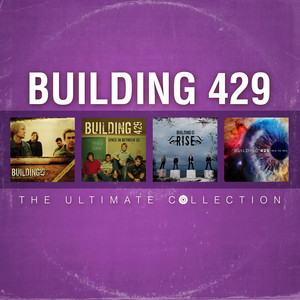 Building 429: The Ultimate Collection album
