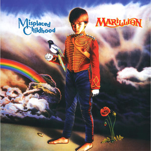 Marillion White Feather cover