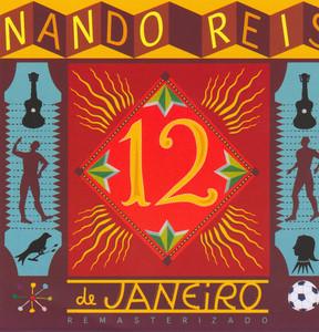 12 de Janeiro - Nando Reis