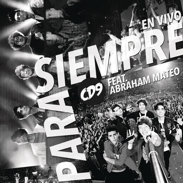 Para Siempre (All the Way) [En Vivo]
