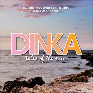 Copertina di Dinka - On the Beach - Original Mix