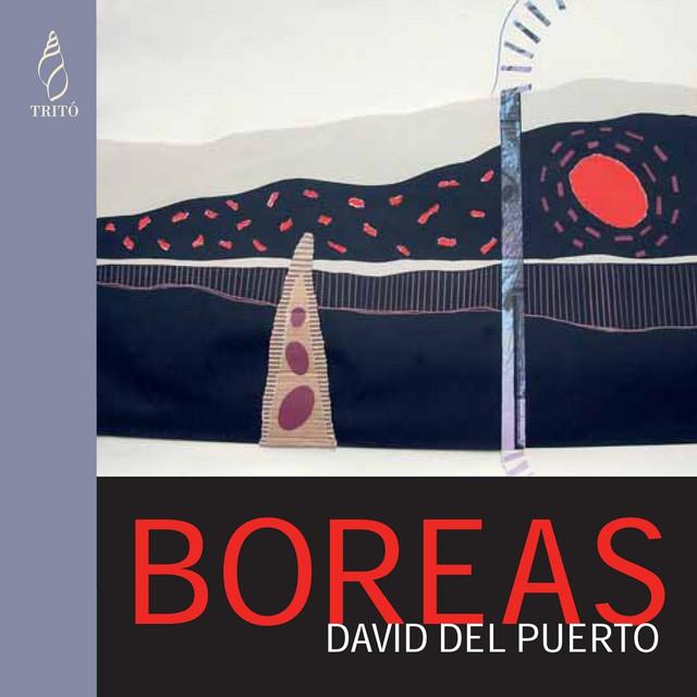 David del Puerto: Boreas