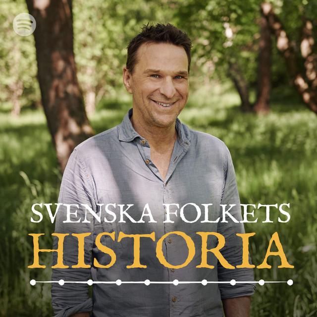 PODDTIPS: Svenska Folkets historia med Anders Lundin