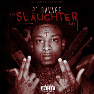 The Slaughter Tape album